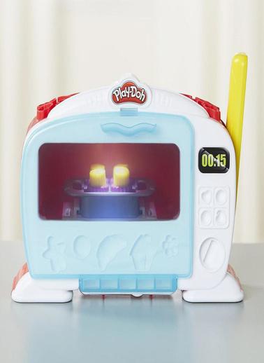 Play-Doh Play Doh Sihirli Fırın Renkli